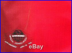 Original Manchester United 1996 7 Shirt Signed By Eric Cantona With Guarantee